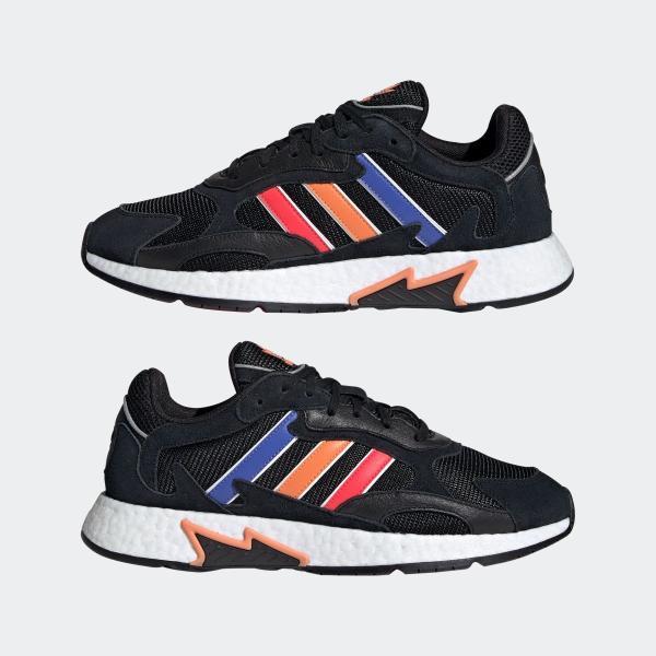 セール価格 送料無料 アディダス公式 シューズ スニーカー adidas TRESC RUN|adidas|09
