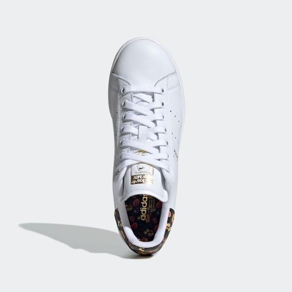 セール価格 送料無料 アディダス公式 シューズ スニーカー adidas スタンスミス W / STAN SMITH W|adidas|02