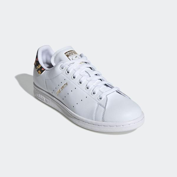 セール価格 送料無料 アディダス公式 シューズ スニーカー adidas スタンスミス W / STAN SMITH W|adidas|04
