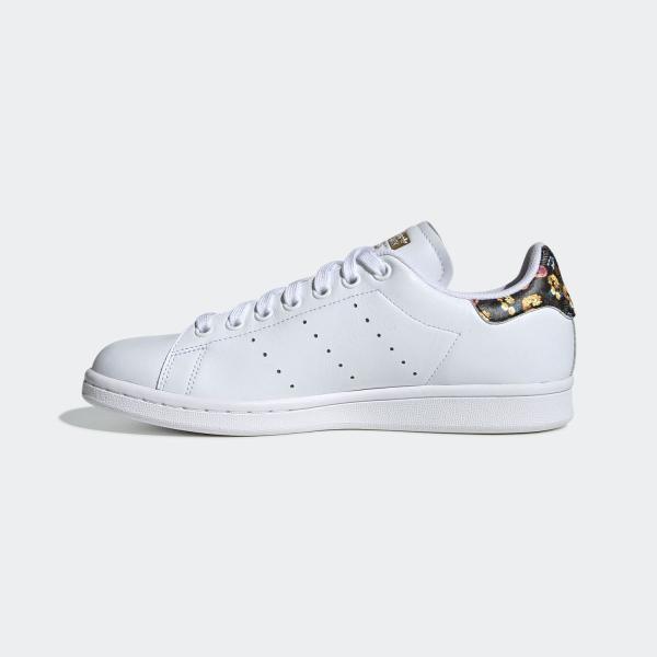 セール価格 送料無料 アディダス公式 シューズ スニーカー adidas スタンスミス W / STAN SMITH W|adidas|06