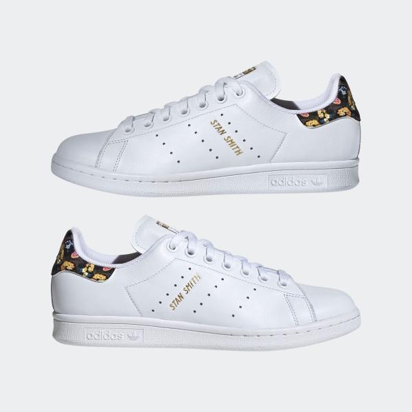 セール価格 送料無料 アディダス公式 シューズ スニーカー adidas スタンスミス W / STAN SMITH W|adidas|07