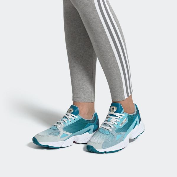 返品可 送料無料 アディダス公式 シューズ スニーカー adidas アディダスファルコン W / ADIDASFALCON W|adidas|02