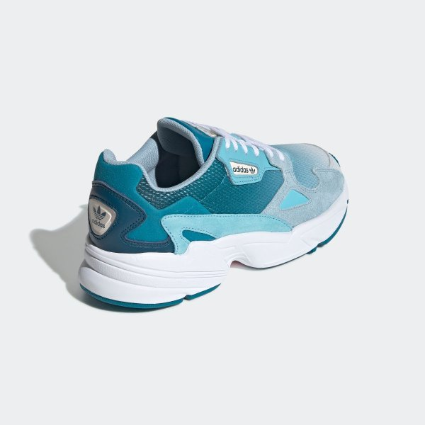返品可 送料無料 アディダス公式 シューズ スニーカー adidas アディダスファルコン W / ADIDASFALCON W|adidas|06