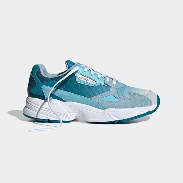 返品可 送料無料 アディダス公式 シューズ スニーカー adidas アディダスファルコン W / ADIDASFALCON W|adidas|08