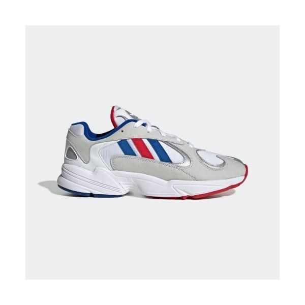 返品可 送料無料 アディダス公式 シューズ スニーカー adidas atmos / ヤング-1 / YUNG-1|adidas