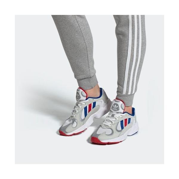返品可 送料無料 アディダス公式 シューズ スニーカー adidas atmos / ヤング-1 / YUNG-1|adidas|02