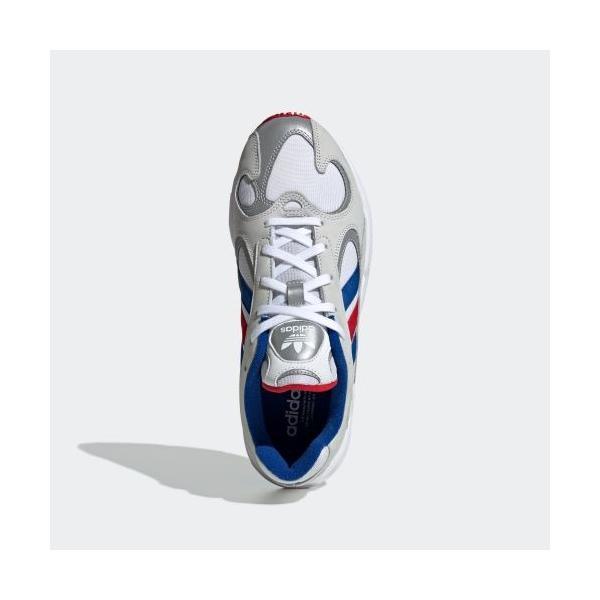 返品可 送料無料 アディダス公式 シューズ スニーカー adidas atmos / ヤング-1 / YUNG-1|adidas|03