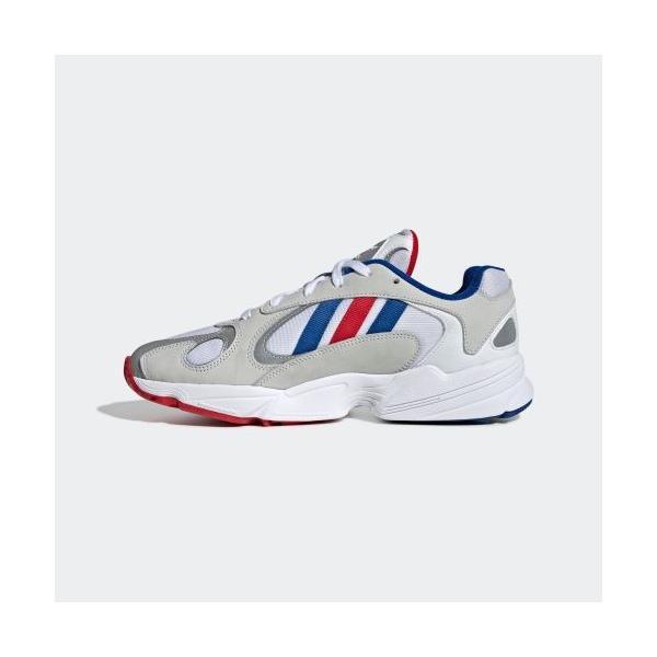 返品可 送料無料 アディダス公式 シューズ スニーカー adidas atmos / ヤング-1 / YUNG-1|adidas|05