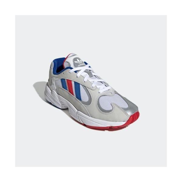 返品可 送料無料 アディダス公式 シューズ スニーカー adidas atmos / ヤング-1 / YUNG-1|adidas|06