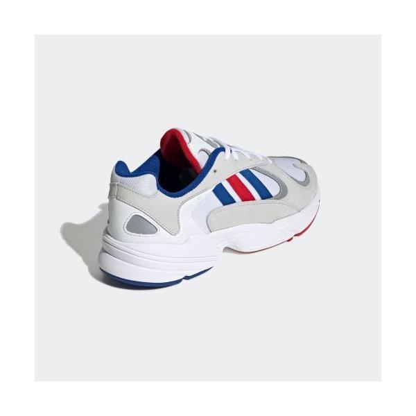 返品可 送料無料 アディダス公式 シューズ スニーカー adidas atmos / ヤング-1 / YUNG-1|adidas|07