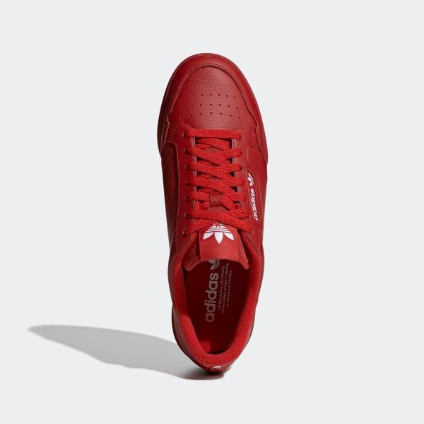 全品ポイント15倍 07/19 17:00〜07/22 16:59 返品可 送料無料 アディダス公式 シューズ スニーカー adidas atmos / コンチネンタル 80|adidas|03