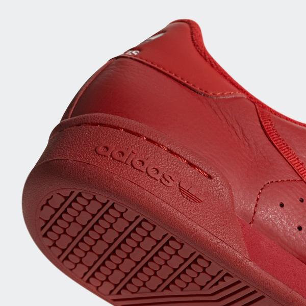 全品ポイント15倍 07/19 17:00〜07/22 16:59 返品可 送料無料 アディダス公式 シューズ スニーカー adidas atmos / コンチネンタル 80|adidas|08