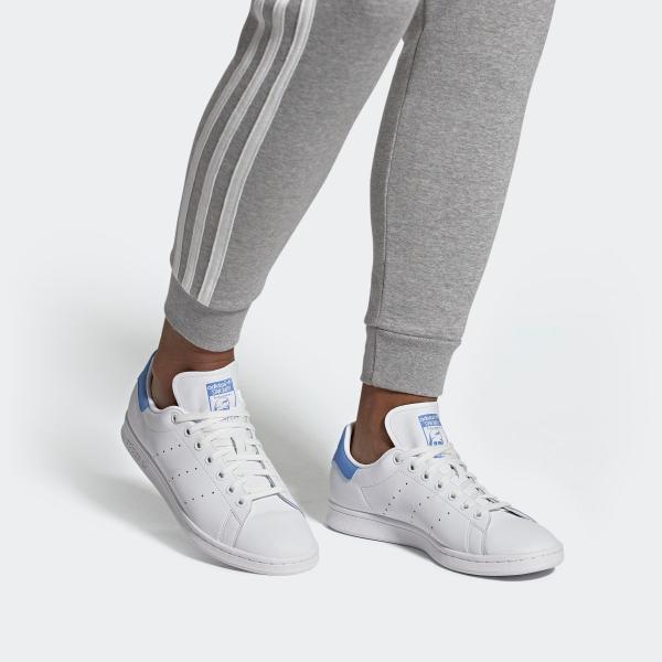 全品ポイント15倍 07/19 17:00〜07/22 16:59 返品可 送料無料 アディダス公式 シューズ スニーカー adidas スタンスミス / STAN SMITH|adidas|02