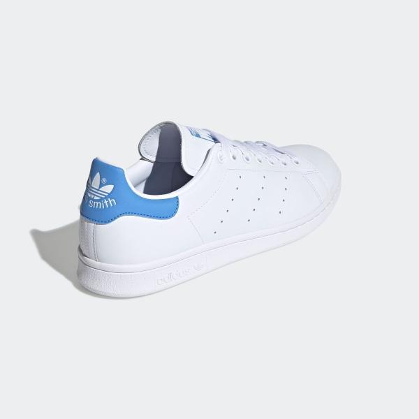 全品ポイント15倍 07/19 17:00〜07/22 16:59 返品可 送料無料 アディダス公式 シューズ スニーカー adidas スタンスミス / STAN SMITH|adidas|06
