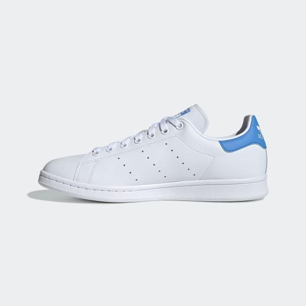 全品ポイント15倍 07/19 17:00〜07/22 16:59 返品可 送料無料 アディダス公式 シューズ スニーカー adidas スタンスミス / STAN SMITH|adidas|07