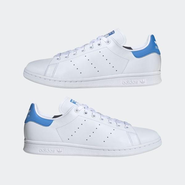 全品ポイント15倍 07/19 17:00〜07/22 16:59 返品可 送料無料 アディダス公式 シューズ スニーカー adidas スタンスミス / STAN SMITH|adidas|08