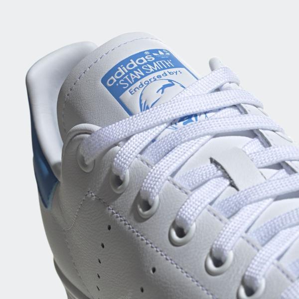 全品ポイント15倍 07/19 17:00〜07/22 16:59 返品可 送料無料 アディダス公式 シューズ スニーカー adidas スタンスミス / STAN SMITH|adidas|09
