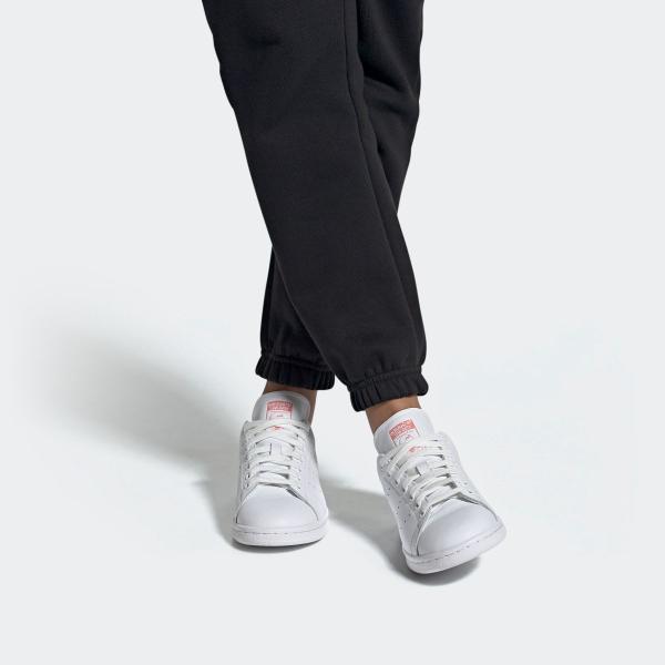 全品送料無料! 07/19 17:00〜07/26 16:59 返品可 アディダス公式 シューズ スニーカー adidas スタンスミス W / STAN SMITH W|adidas|02