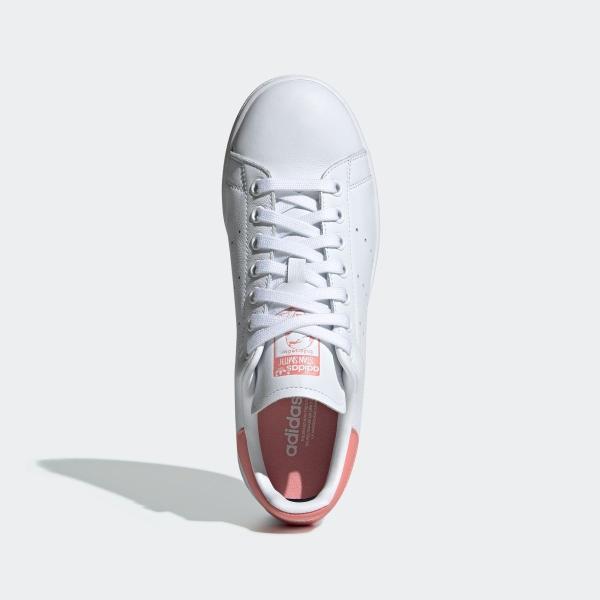 全品送料無料! 07/19 17:00〜07/26 16:59 返品可 アディダス公式 シューズ スニーカー adidas スタンスミス W / STAN SMITH W|adidas|03