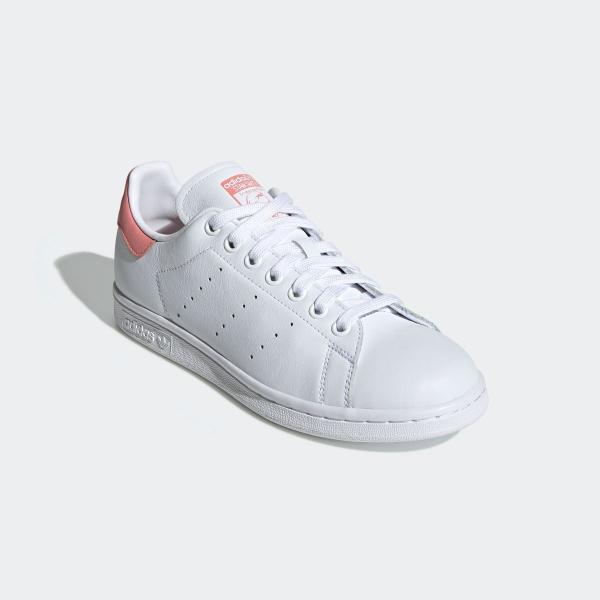 全品送料無料! 07/19 17:00〜07/26 16:59 返品可 アディダス公式 シューズ スニーカー adidas スタンスミス W / STAN SMITH W|adidas|05