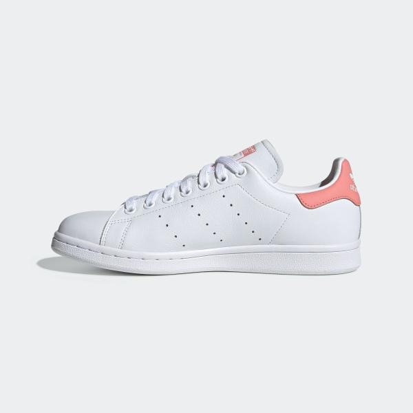 全品送料無料! 07/19 17:00〜07/26 16:59 返品可 アディダス公式 シューズ スニーカー adidas スタンスミス W / STAN SMITH W|adidas|07