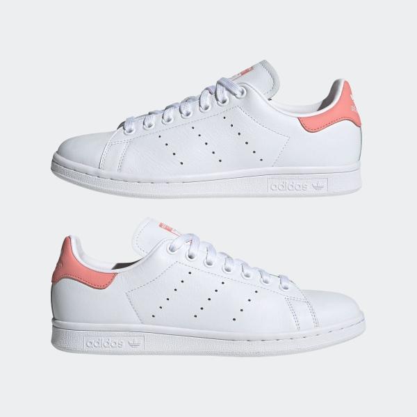 全品送料無料! 07/19 17:00〜07/26 16:59 返品可 アディダス公式 シューズ スニーカー adidas スタンスミス W / STAN SMITH W|adidas|08