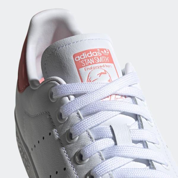 全品送料無料! 07/19 17:00〜07/26 16:59 返品可 アディダス公式 シューズ スニーカー adidas スタンスミス W / STAN SMITH W|adidas|09