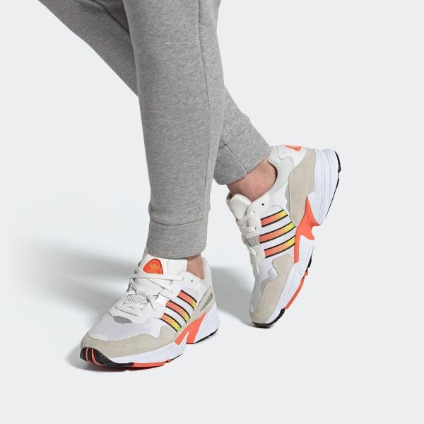 返品可 送料無料 アディダス公式 シューズ スニーカー adidas ヤング-96 / YUNG-96|adidas|02
