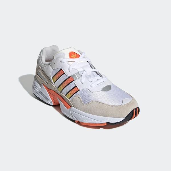 返品可 送料無料 アディダス公式 シューズ スニーカー adidas ヤング-96 / YUNG-96|adidas|05