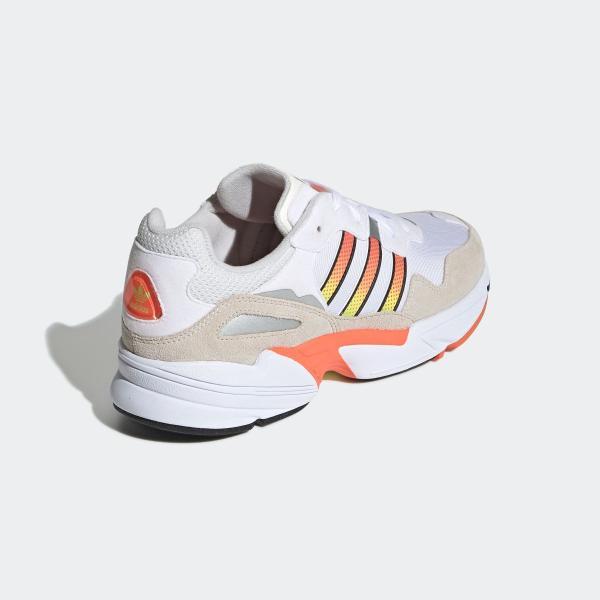返品可 送料無料 アディダス公式 シューズ スニーカー adidas ヤング-96 / YUNG-96|adidas|06