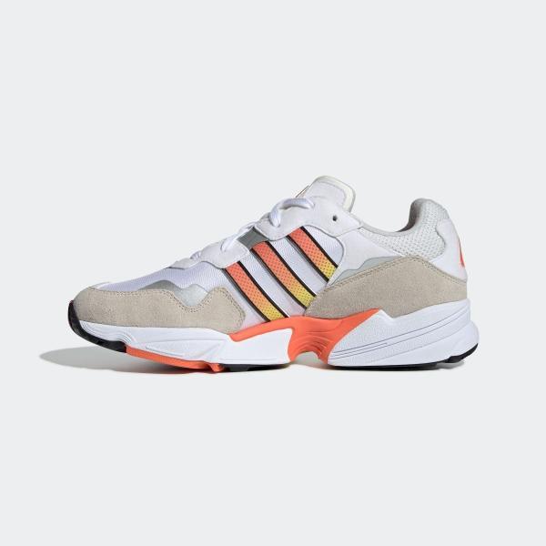 返品可 送料無料 アディダス公式 シューズ スニーカー adidas ヤング-96 / YUNG-96|adidas|07