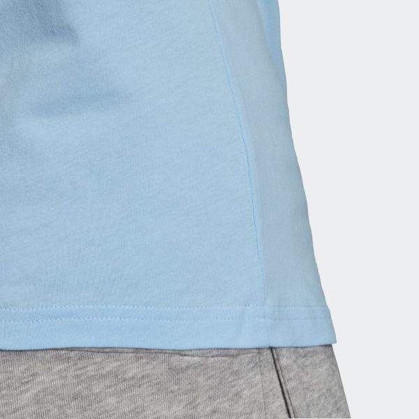 全品ポイント15倍 07/19 17:00〜07/22 16:59 返品可 アディダス公式 ウェア トップス adidas W 半袖 リニア コットン Tシャツ|adidas|08