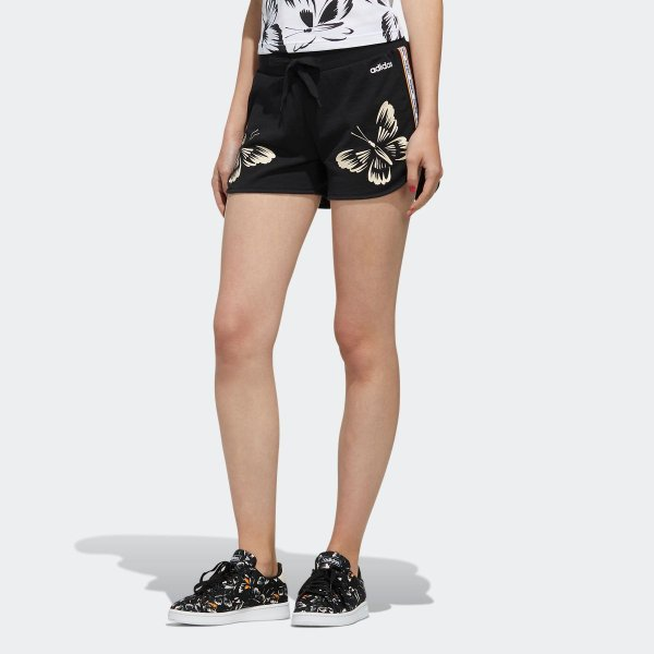 返品可 アディダス公式 ウェア ボトムス adidas W FARM P ショートパンツ|adidas