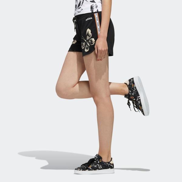返品可 アディダス公式 ウェア ボトムス adidas W FARM P ショートパンツ|adidas|02