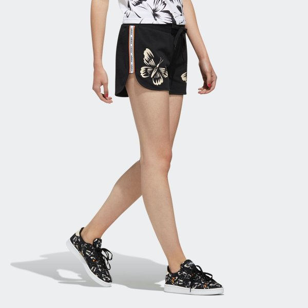 返品可 アディダス公式 ウェア ボトムス adidas W FARM P ショートパンツ|adidas|04
