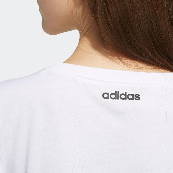 返品可 アディダス公式 ウェア トップス adidas W FARM P Tシャツ AOP|adidas|10