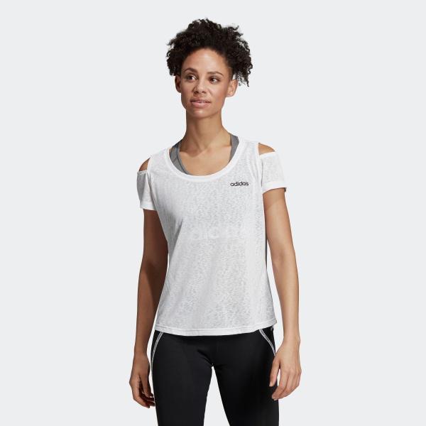 全品ポイント15倍 07/19 17:00〜07/22 16:59 返品可 アディダス公式 ウェア トップス adidas W CORE XPRESSIVE 半袖Tシャツ|adidas