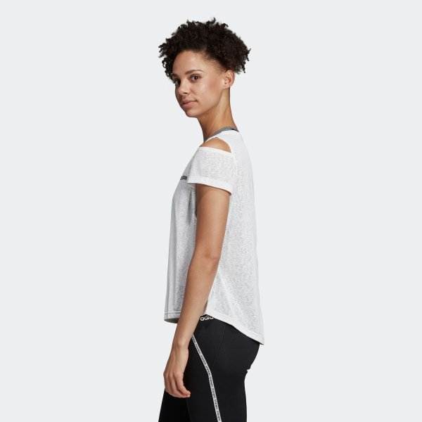 全品ポイント15倍 07/19 17:00〜07/22 16:59 返品可 アディダス公式 ウェア トップス adidas W CORE XPRESSIVE 半袖Tシャツ|adidas|02