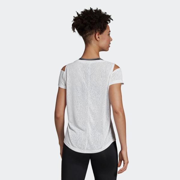 全品ポイント15倍 07/19 17:00〜07/22 16:59 返品可 アディダス公式 ウェア トップス adidas W CORE XPRESSIVE 半袖Tシャツ|adidas|03
