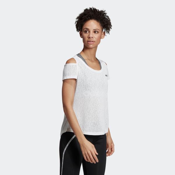全品ポイント15倍 07/19 17:00〜07/22 16:59 返品可 アディダス公式 ウェア トップス adidas W CORE XPRESSIVE 半袖Tシャツ|adidas|04