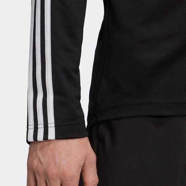 全品送料無料! 08/14 17:00〜08/22 16:59 返品可 アディダス公式 ウェア トップス adidas M D2M 3ストライプスロングスリーブTシャツ|adidas|08