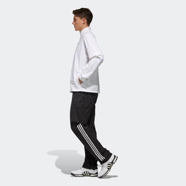 全品送料無料! 08/14 17:00〜08/22 16:59 返品可 アディダス公式 ウェア セットアップ adidas PF クライマストーム レインスーツ【ゴルフ】|adidas|02