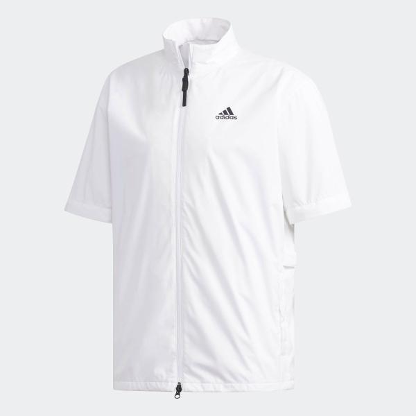 全品送料無料! 08/14 17:00〜08/22 16:59 返品可 アディダス公式 ウェア セットアップ adidas PF クライマストーム レインスーツ【ゴルフ】|adidas|11