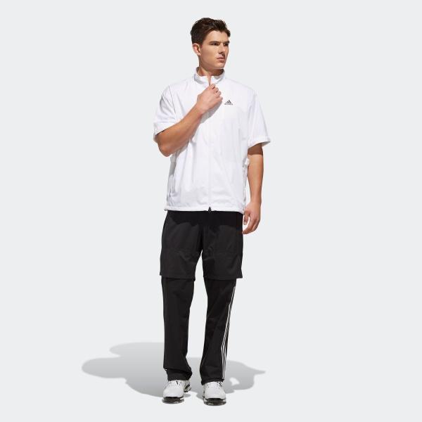 全品送料無料! 08/14 17:00〜08/22 16:59 返品可 アディダス公式 ウェア セットアップ adidas PF クライマストーム レインスーツ【ゴルフ】|adidas|05
