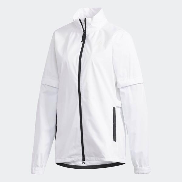 返品可 送料無料 アディダス公式 ウェア セットアップ adidas PF climastorm レインスーツ|adidas|02