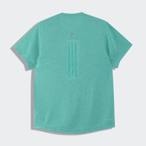 セール価格 アディダス公式 ウェア トップス adidas クライマチルTシャツ adidas 02