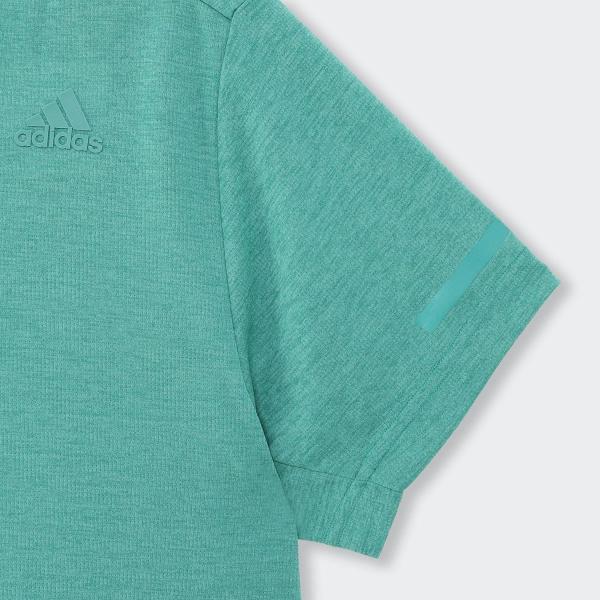 セール価格 アディダス公式 ウェア トップス adidas クライマチルTシャツ adidas 05