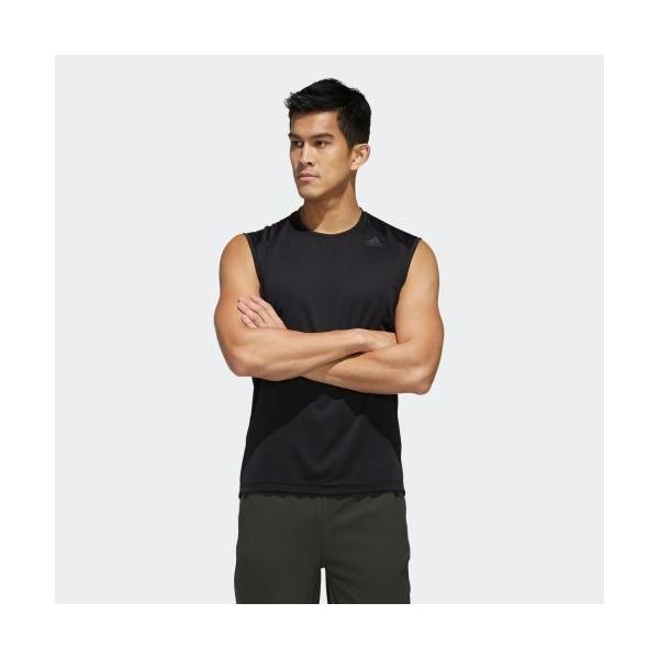 全品送料無料! 08/14 17:00〜08/22 16:59 セール価格 アディダス公式 ウェア トップス adidas クライマチルノースリーブTシャツ|adidas