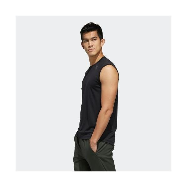 全品送料無料! 08/14 17:00〜08/22 16:59 セール価格 アディダス公式 ウェア トップス adidas クライマチルノースリーブTシャツ|adidas|02