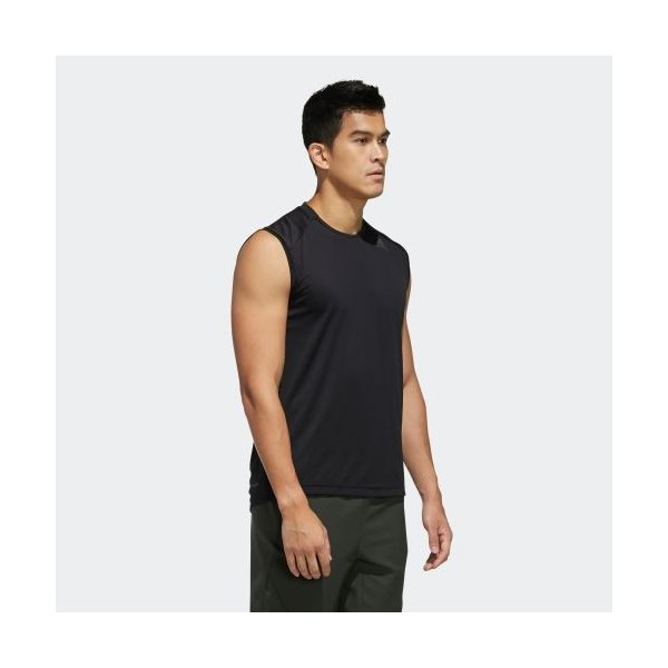 全品送料無料! 08/14 17:00〜08/22 16:59 セール価格 アディダス公式 ウェア トップス adidas クライマチルノースリーブTシャツ|adidas|04